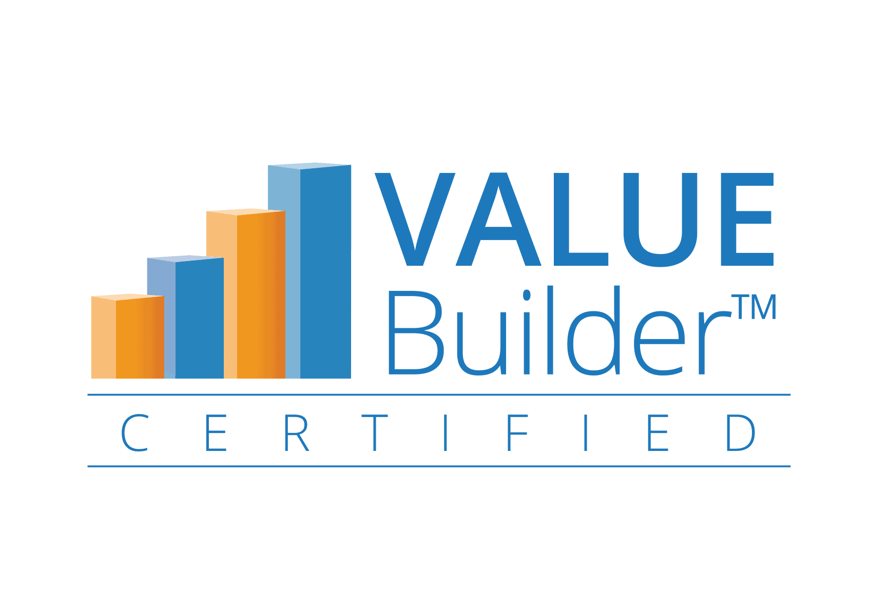 Certified Value Builder Logo