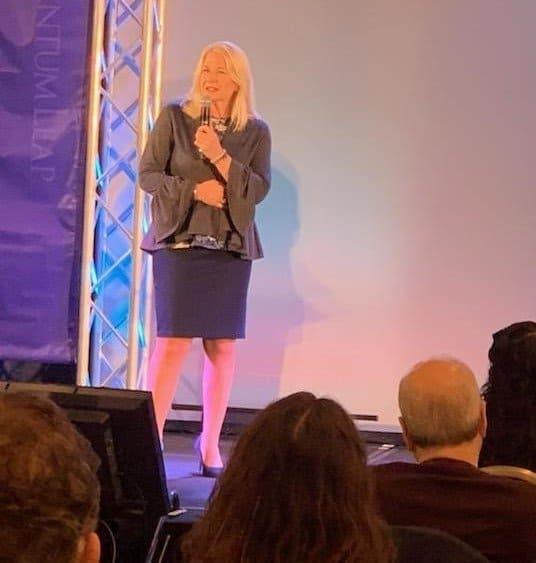 Christine Rose Event Speaker
